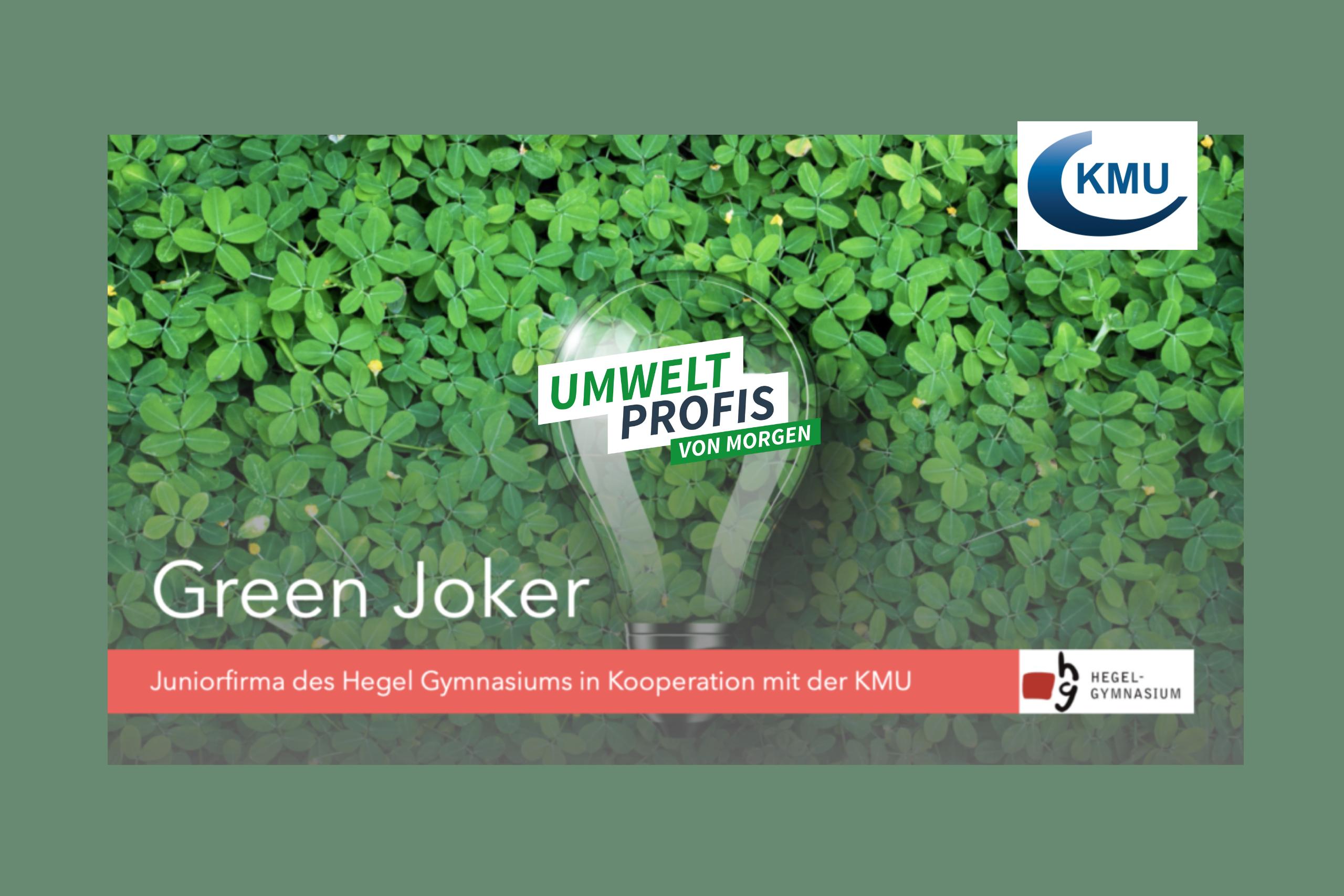KMU goes social – Schüler:innen lehren Unternehmen nachhaltiges Wirtschaften